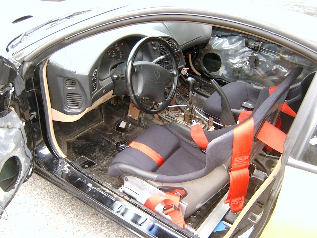 Nasaforums Com View Topic Painting Interior Of Car